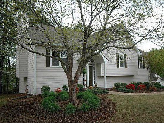 427 Rose Creek Pl, Woodstock, GA 30189