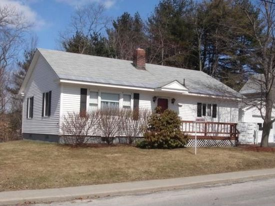 39 Grove St, Claremont, NH 03743
