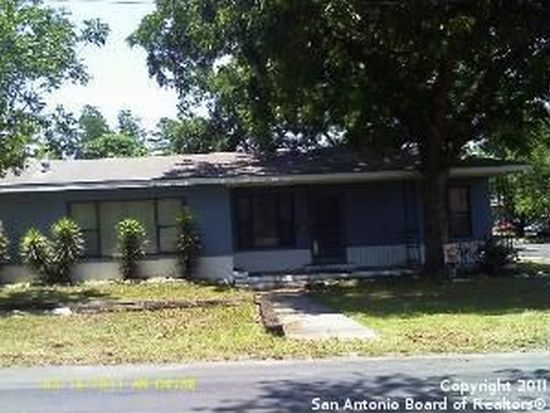 2203 Lee Hall, San Antonio, TX 78201