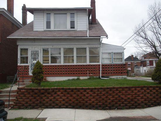653 Gilbert St, Columbus, OH 43205