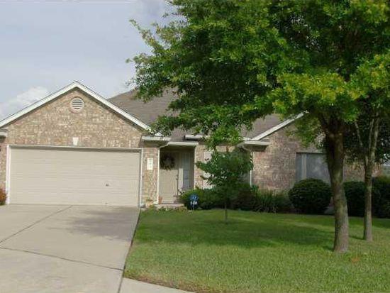 803 Honeysuckle Ln, Pflugerville, TX 78660