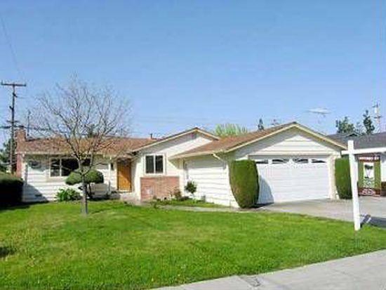 48071 Purpleleaf St, Fremont, CA 94539