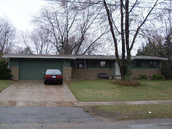 2614 Wyandotte Dr NE, Grand Rapids, MI 49525