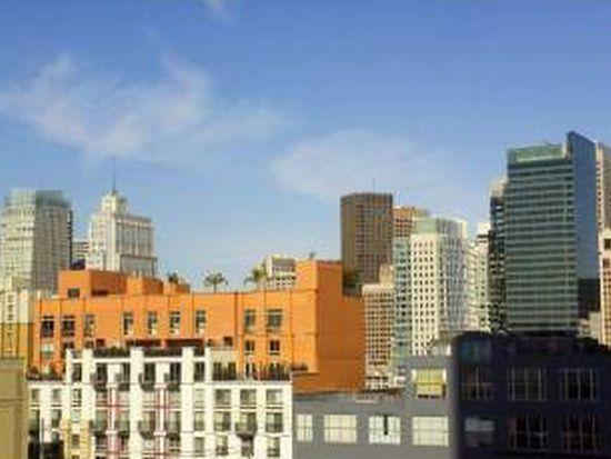 425 1st St UNIT 806, San Francisco, CA 94105