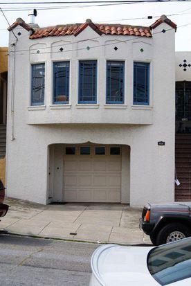 2232 Cayuga Ave, San Francisco, CA 94112