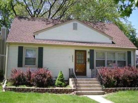 4532 Saratoga Ave, Downers Grove, IL 60515