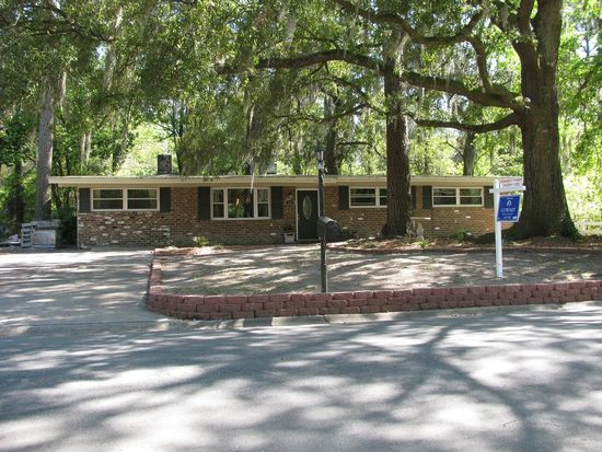 209 Tanglewood Rd, Savannah, GA 31419