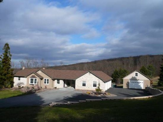 606 Hunters Rd, Mohnton, PA 19540