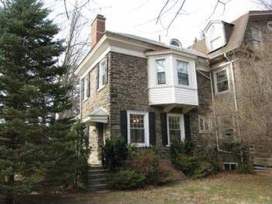 395 E Evergreen Ave, Philadelphia, PA 19118