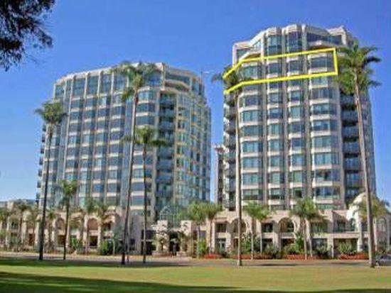 2500 6th Ave UNIT 1202, San Diego, CA 92103