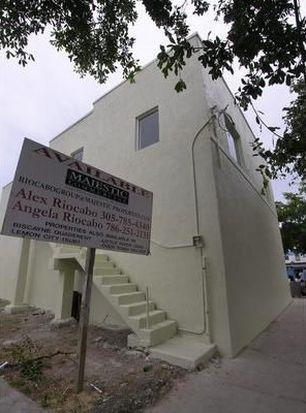 1021 SW 9th Ave, Miami, FL 33130