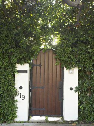 619 N La Jolla Ave, West Hollywood, CA 90048