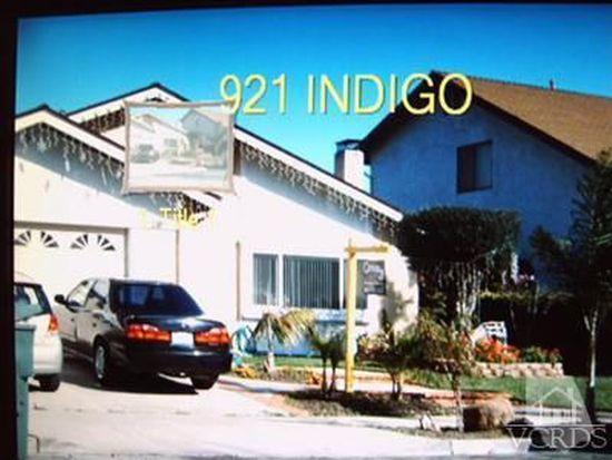 921 Indigo Pl, Oxnard, CA 93036