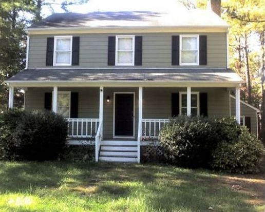 5410 Hopkins Rd, North Chesterfield, VA 23234