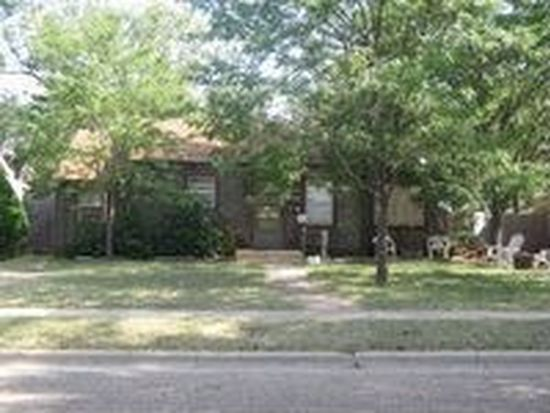 2113 25th St, Lubbock, TX 79411