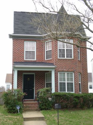 1509 Kemper St, Richmond, VA 23220