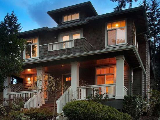 1921 107th Ave SE, Bellevue, WA 98004