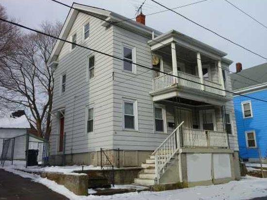 36 Violet St, Providence, RI 02908