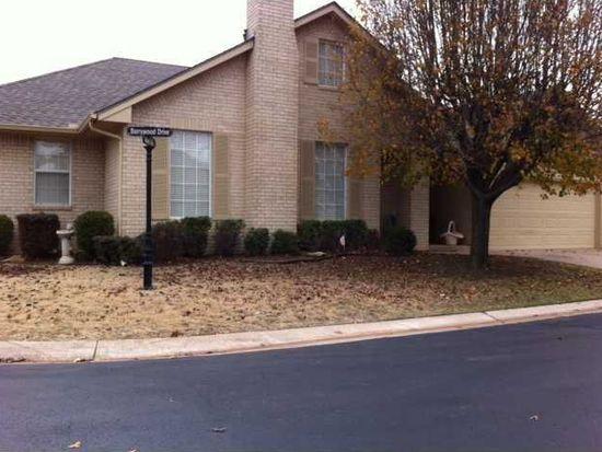 11900 Barrywood Dr, Oklahoma City, OK 73120