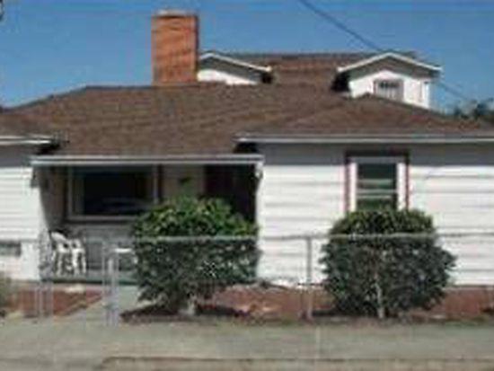 3987 Delmont Ave, Oakland, CA 94605