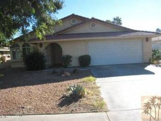 68455 Tachevah Dr, Cathedral City, CA 92234