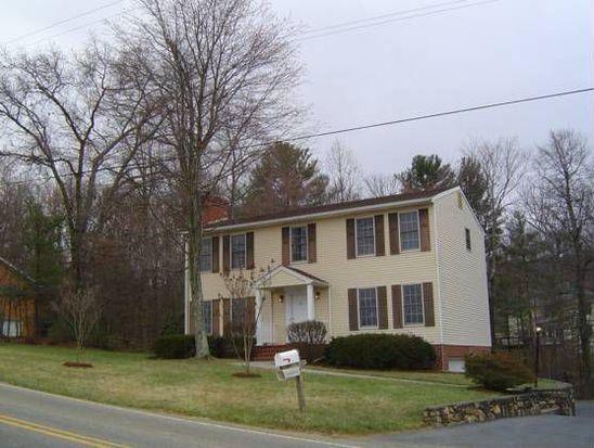 4825 Keagy Rd, Roanoke, VA 24018