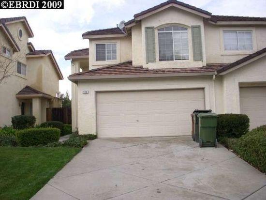 1706 Nandina Way, Antioch, CA 94531