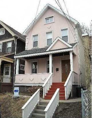 1586 Castleton Ave, Staten Island, NY 10302