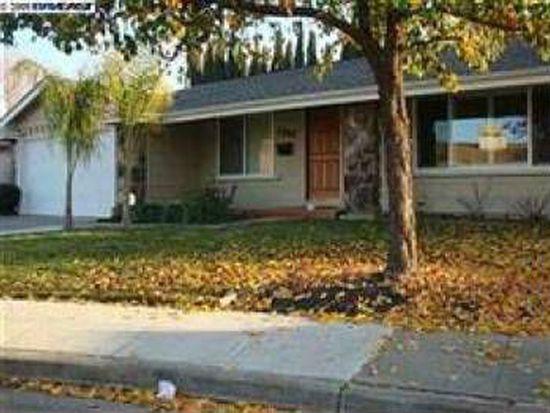 1267 Hudson Way, Livermore, CA 94550