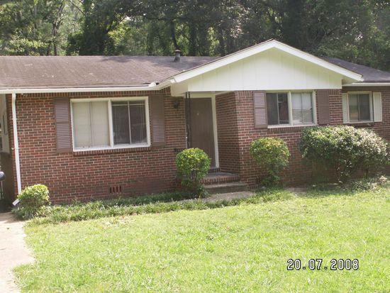 398 Fernbrook Ave, Birmingham, AL 35215