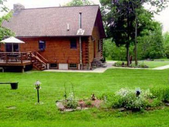 603 Mill Creek Rd, Otego, NY 13825