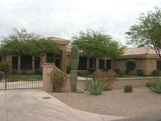 5849 N Casa Blanca Dr, Paradise Valley, AZ 85253