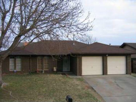 604 N Markwell Ave, Oklahoma City, OK 73127