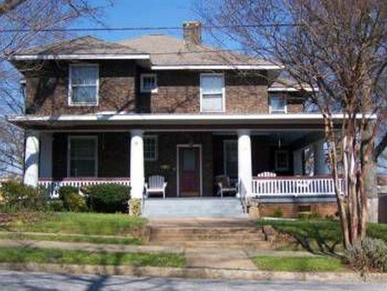 6 Pinckney St, Greenville, SC 29601