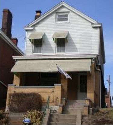 243 Mansion St, Pittsburgh, PA 15207