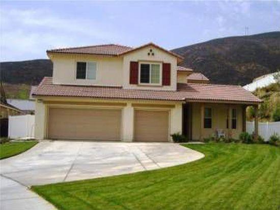 1163 Glenwood Ct, San Bernardino, CA 92407