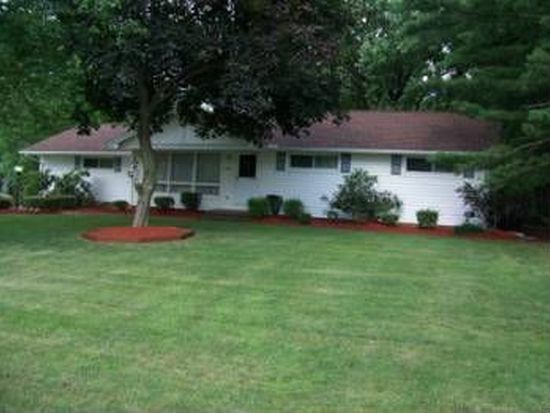 2421 Woodview Rd, Uniontown, OH 44685