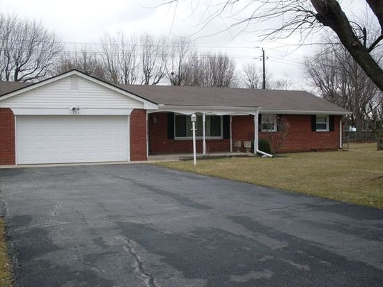 7351 Shelby St, Indianapolis, IN 46227