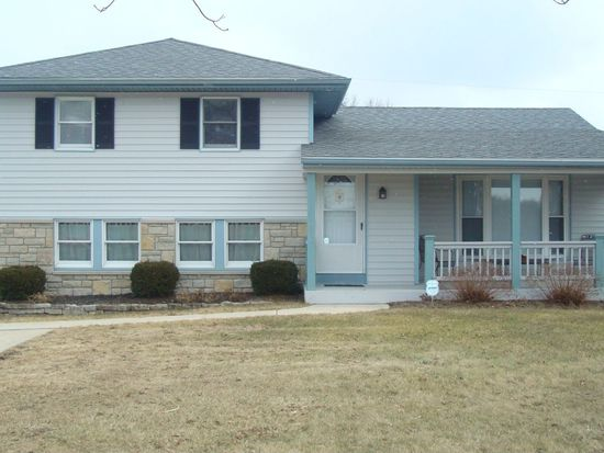 465 Taylor Blair Rd, West Jefferson, OH 43162