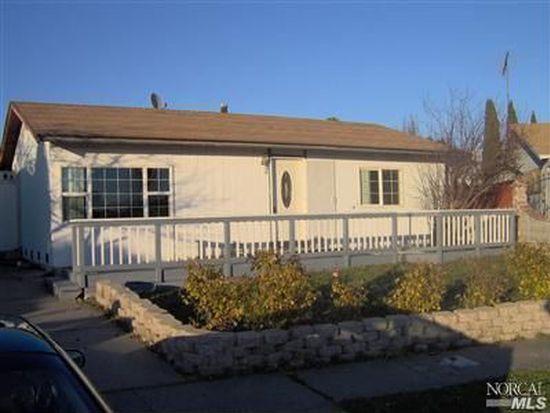 160 Litchfield Ct, Vallejo, CA 94589