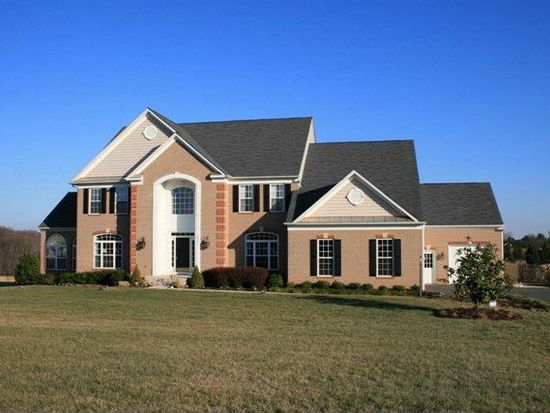 4551 Tullamore Estates Rd, Gainesville, VA 20155