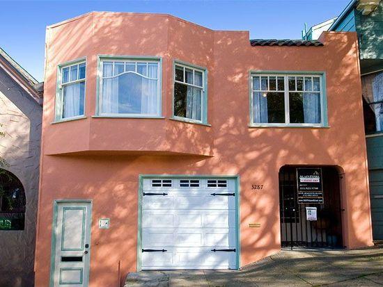 3287 Folsom St, San Francisco, CA 94110