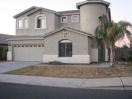 1526 W Saint Anne Ave, Phoenix, AZ 85041