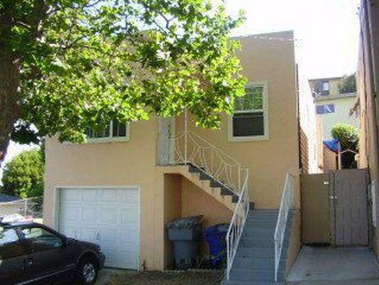 101 Chapman Ave, South San Francisco, CA 94080
