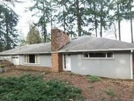 16300 SE Ormae Rd, Milwaukie, OR 97267