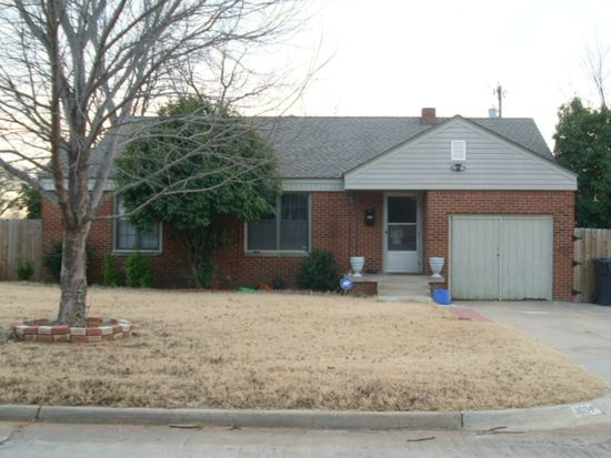 3004 NW 43rd St, Oklahoma City, OK 73112