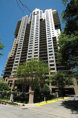 3481 Lakeside Dr NE APT 2604, Atlanta, GA 30326