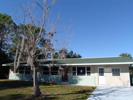 18214 Steele Ave, Port Charlotte, FL 33948