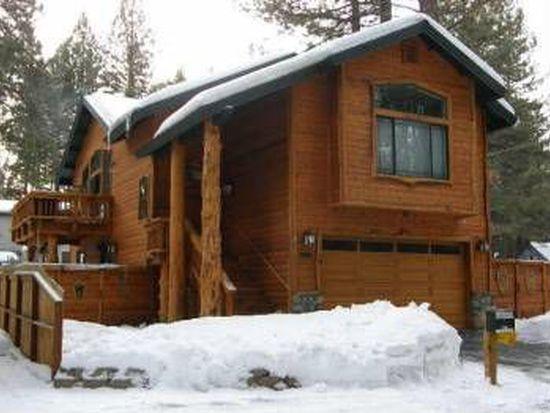 1236 Stockton Ave, South Lake Tahoe, CA 96150