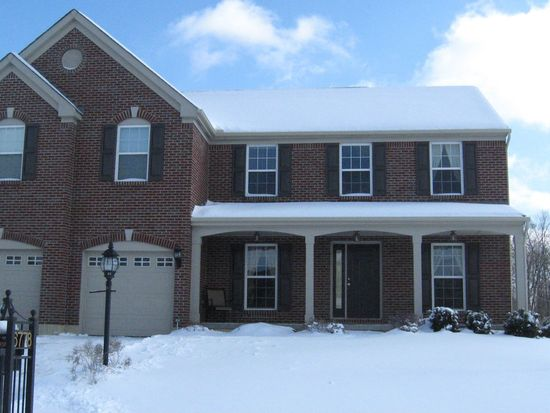 6778 Late Autumn Ct, Centerville, OH 45459